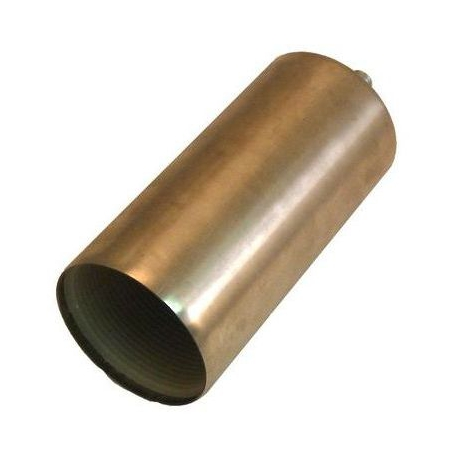 PIED BOULON FIXE M12 H150MM - TIQ4445