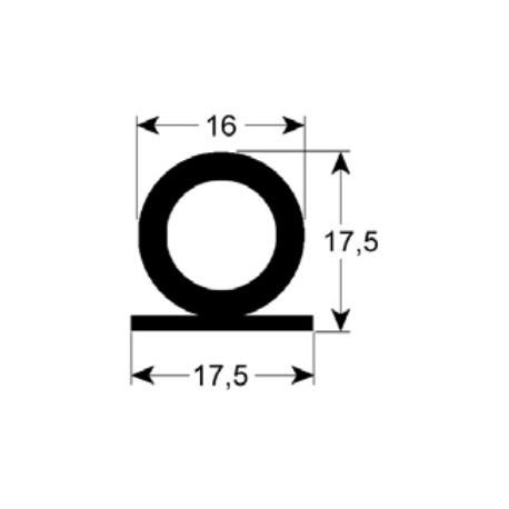 JOINT VERSILIC OMEGA AU METRE ORIGINE CAPIC - V859551