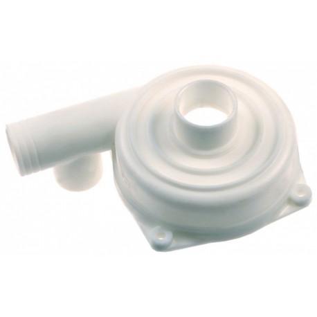 COUVERCLE POMPE FIR 0265 - TIQ62304