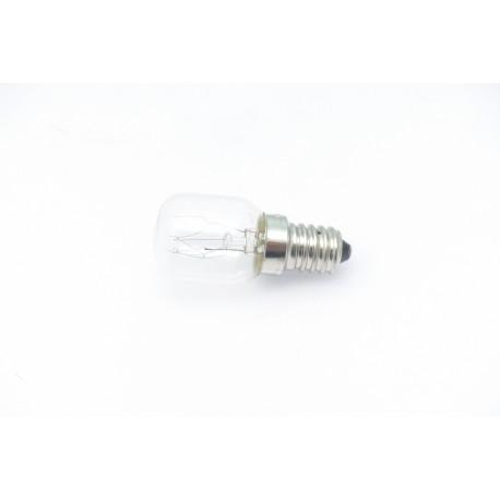 LAMPE DE FRIGO 15W-220V A VIS - ZPQ7563