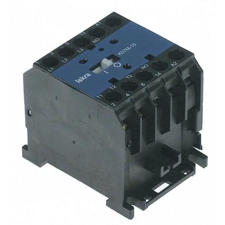 CONTACTEUR KO7M/G 24VDC 3S-1S - TIQ63599