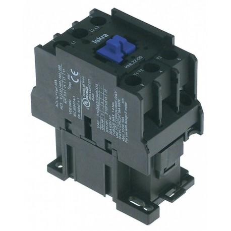 CONTACTEUR KNL22/KNL30 230V - TIQ63511