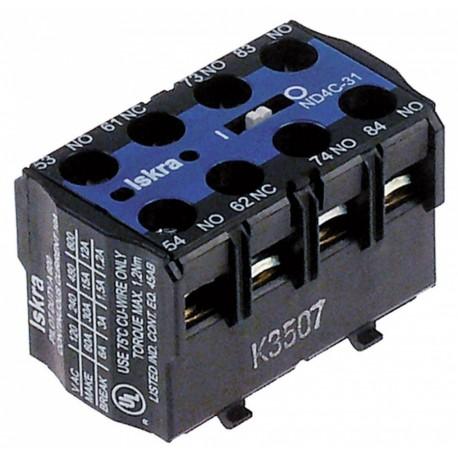 CONTACTEUR 3S-1O - TIQ63513