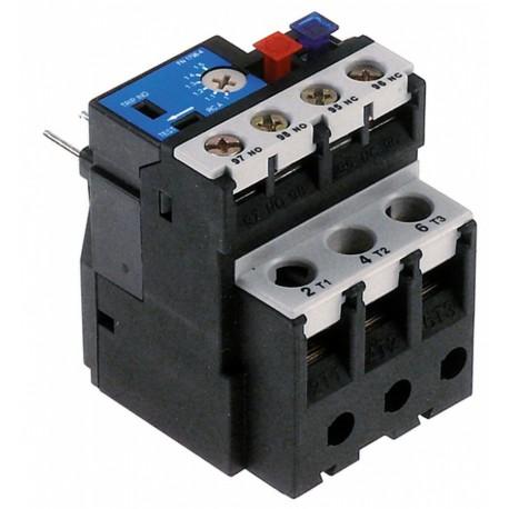 CONTACTEUR 3.5-5A K07M - TIQ63521