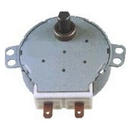 MOTEUR MICRO ONDE 5/6TRM AXE - ZPQ7509