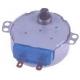 MOTEUR MICRO ONDE 4W 230V 50-60HZ 2.5-3T/M - ZPQ7500