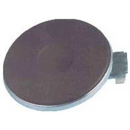 PLAQUE ELECTRIQUE DIAM 150MM - ZPQ7062
