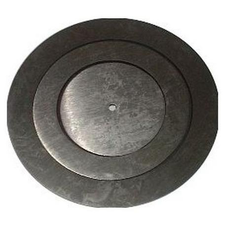 PLAQUE DIAM 315 AVEC TAMPON - CD6554