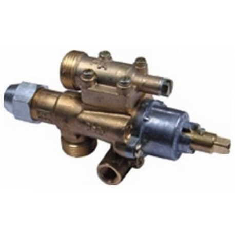 ROBINET GAZ SECURITE M9X1 - EO6558