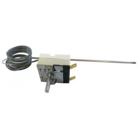 THERMOSTAT 1POLE 50-250ø 250V - GU5666