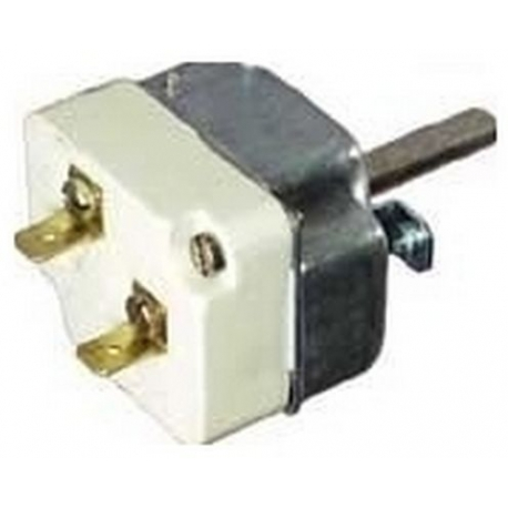 THERMOSTAT 1POLE 95/180Ø 16A - GU6667