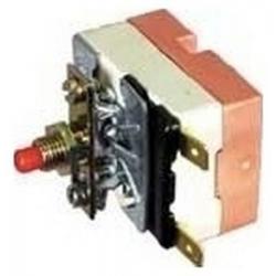 THERMOSTAT DE SECURITE + PE M9X1 TMAXI 220°C CAPILAIRE 900MM