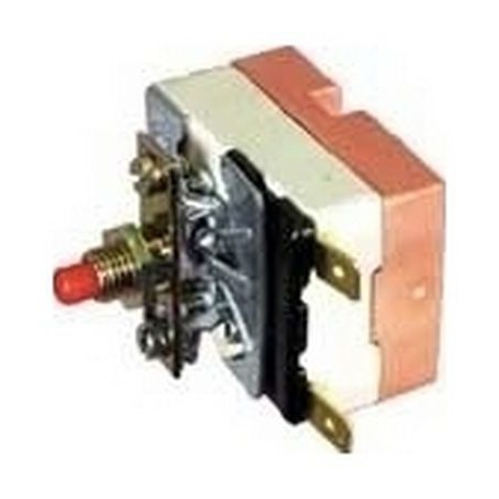 THERMOSTAT DE SECURITE + PE M9X1 TMAXI 220°C CAPILAIRE 900MM - GU6675