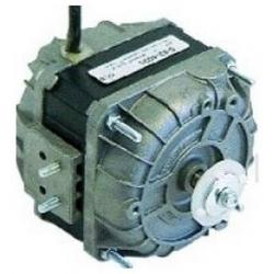 MOTEUR VENTILATEUR 25-90W 230V AVEC SUPPORT + VIS