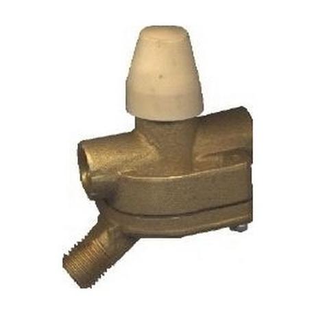 REGULATEUR GAZ AUTOMATIQUE GAUCHE RG10 1.2ATM D5.2 - IQ985