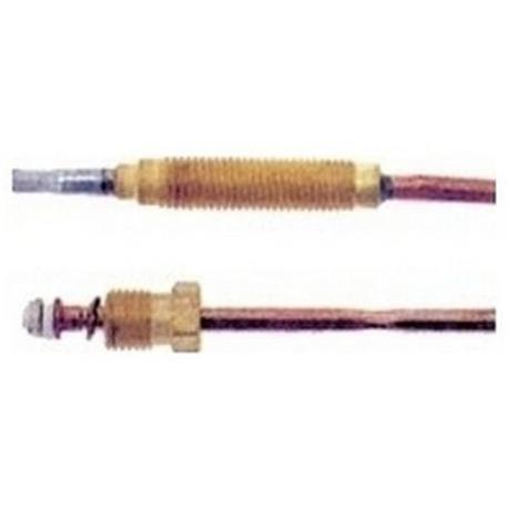 THERMOCOUPLE SIT M9X1/ FILET M8X1 L:1200MM - IQ086