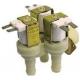 ELECTROVANNE 3VOIES 8W 220-240V AC 50-60HZ ENTREE 3/4M - IQ392