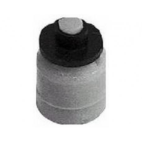 REDUCTEUR ELECTROVANNE 0.2L/MIN ROUGE - IQ312
