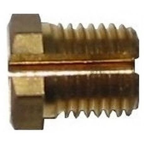 IQ443-RACCORD BULBE M9X1