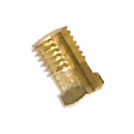 LOT DE 10 RACCORDS FENDU M8X1 - TIQ7610