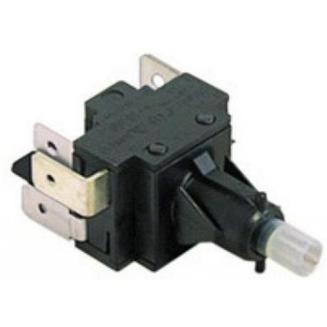 INTERRUPTEUR 6 COSSES 16A 250V - RQ664