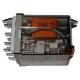 RELAIS 3 CONTACTS 250V 16A - PQ855