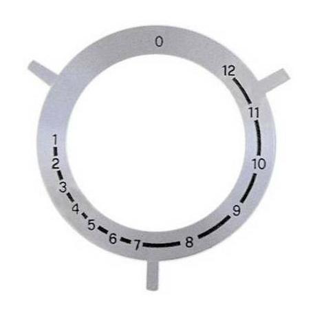 SYMBOLE REGULATEUR ENERGIE - TIQ8599