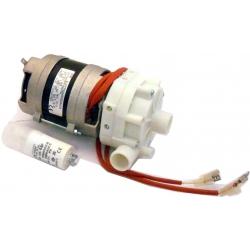 ELECTROPOMPE FIR 2214SX COMENDA 0.15HP 0HP 220V 50HZ 1.5A EN