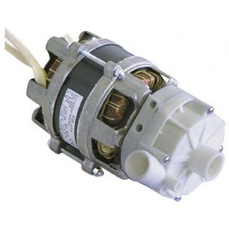 ELECTROPOMPE 0.30HP 230V 50HZ ENTREE 28MM SORTIE 28MM - PQQ806