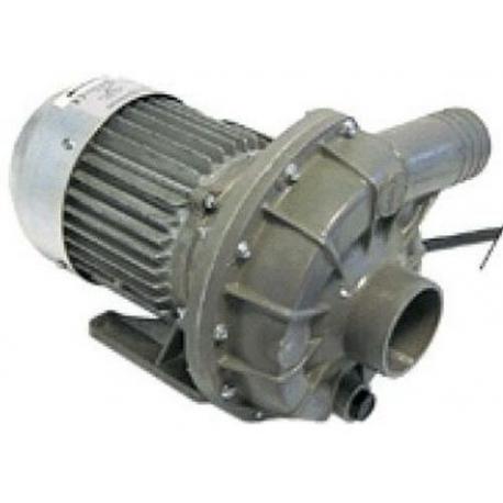 MOTEUR 0.75HP 230/380V GAUCHE - PQQ824