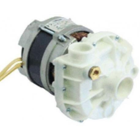 MOTEUR POMPE 0.75HP/230V/4A/ - PEQ827