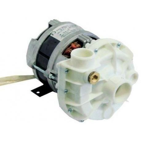 ELECTROPOMPE 0.75HP 230V 50HZ ENTREE 45MM SORTIE 40MM ORIGIN - PEQ829