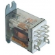 RELAIS 56.32 2 CONTACTS 230V 50/60HZ 12A 8 BROCHES - PEQ10