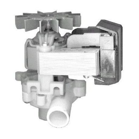 POMPE VIDANGE 80W/220V ASP:24 - PEQ41