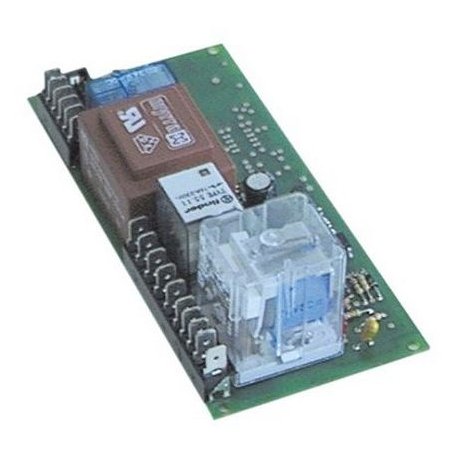 PLATINE ELECTRONIQUE - TIQ0224