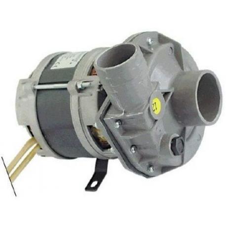 MOTOPOMPE 0.88KW 230V/50HZ GAU - TIQ1399