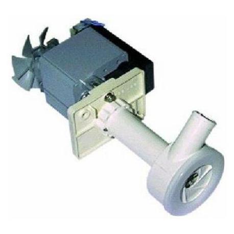 POMPE 90KG 60W 0.8A 220V - TIQ1424
