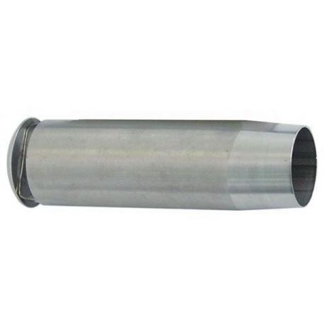 TROP PLEIN INOX ORIGINE DIHR - QUQ7567