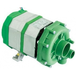 ELECTROPOMPE OLYMPIA T6 0.65HP 230V 50HZ