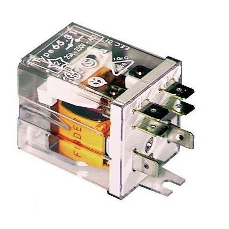 RELAIS FINDER 65.31 20A 250V - RQ652