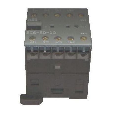 CONTACTEUR 220V/230V 9A 50-60Z - UQ489