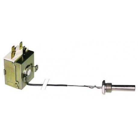 THERMOSTAT FIXING IN 3/8 250V 16A TMAXI 55°C - RQ612