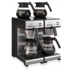 MACHINE A CAFE MATIC TWIN BRAVILOR 230V ORIGINE - IQ8708
