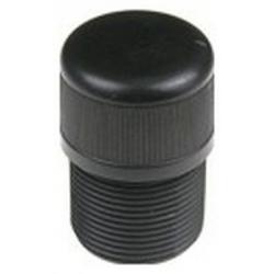 PIED PLASTIQUE 1'1/4 H:175-190MM