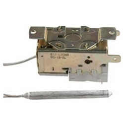 THERMOSTAT RANCO DE CUVE 250V 6A CAPILAIRE 1200MM BULBE:110M