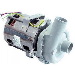 ELECTROPOMPE SX 590W 0.79HP 220/240V 50HZ 3A ENTREE 38MM - STQ825