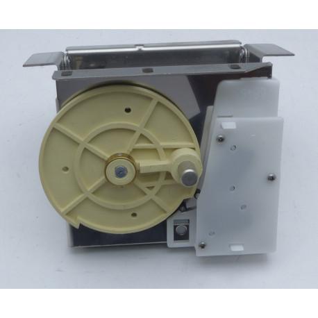 ENSEMBLE MOTOREDUCTEUR 230V 50HZ ORIGINE I.T.V - VGQ7