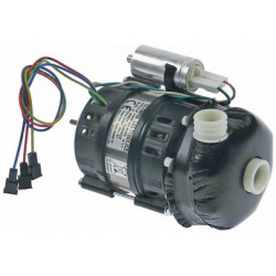 POMPE MACHINE A GLACONS 190W 230V 50HZ L:210MM - XNQ76
