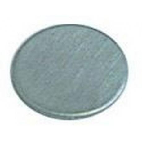 RONDELLE DIAM EXT 14MM EP1MM - TIQ66215