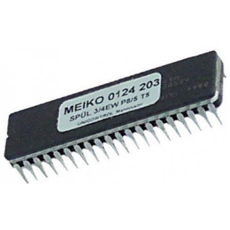 MICRO PROCESSEUR P39/5 - TIQ67579